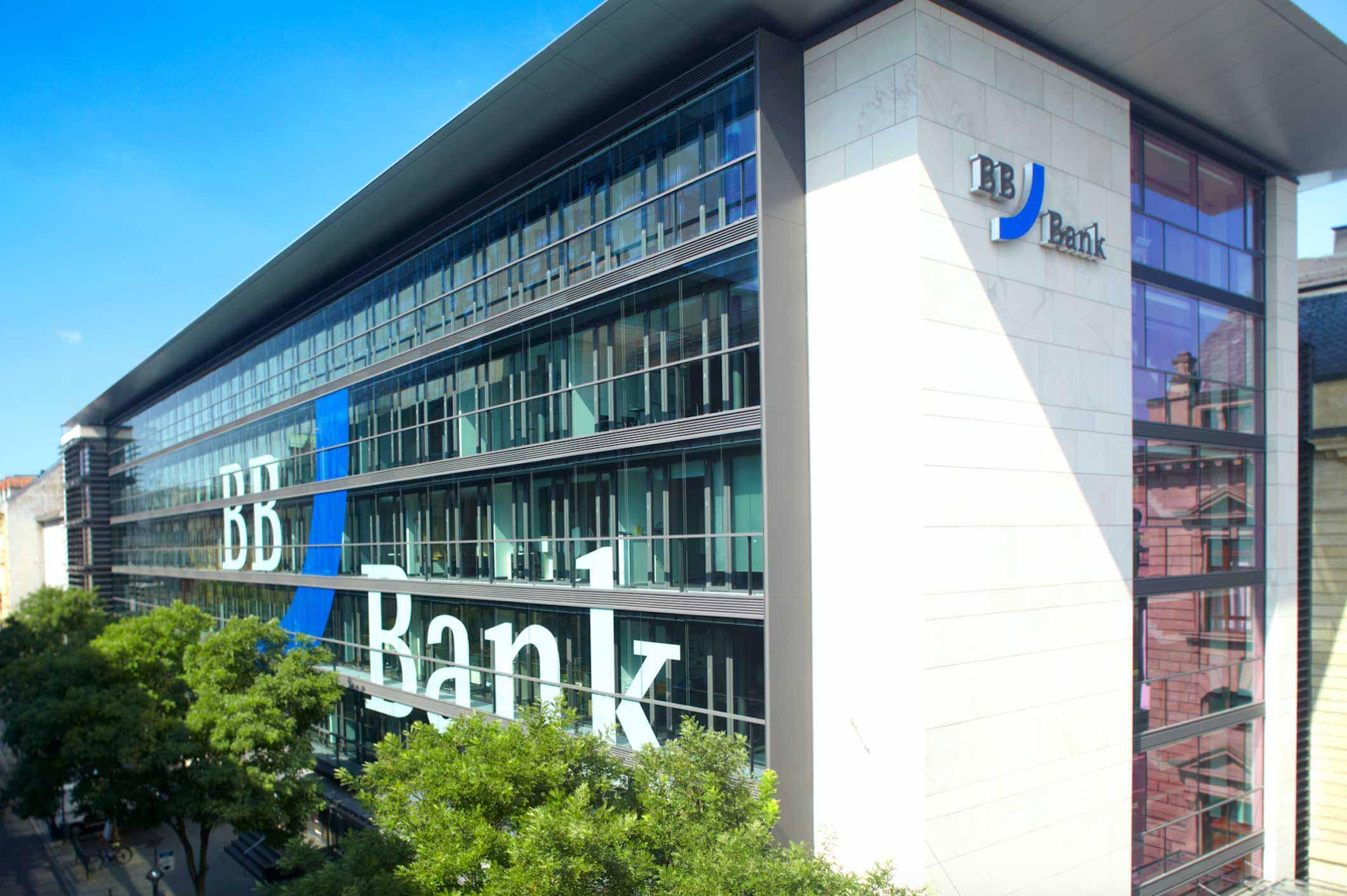 Bbank Karlsruhe