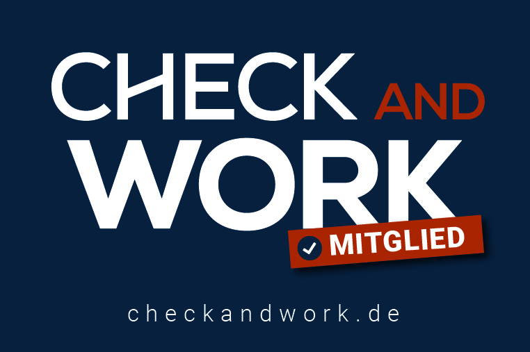 checkandwork Logo